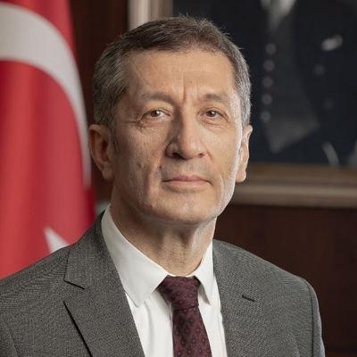 Ziya Selçuk's Twitter Profile Picture