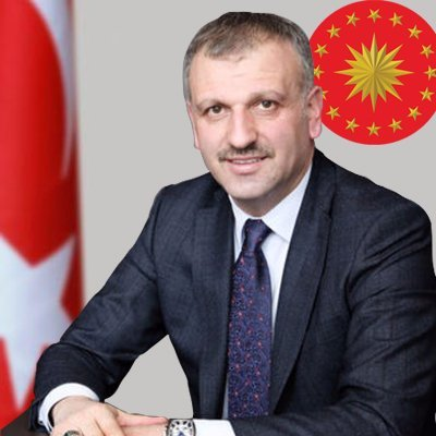 Oktay SARAL  Twitter account Profile Photo