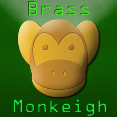 Brass Monkeigh Social Profile