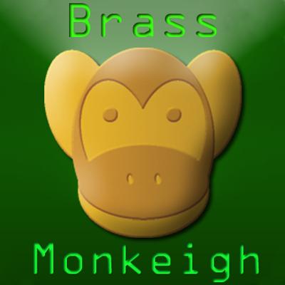 Brass Monkeigh | Social Profile