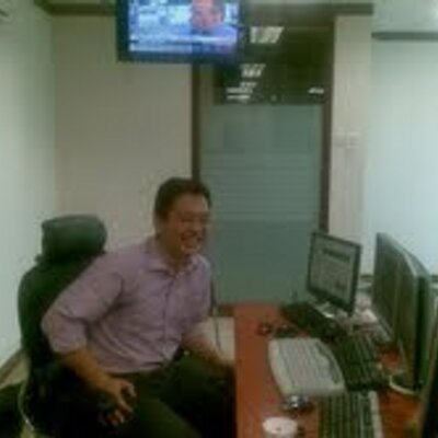Chong Kok Wai | Social Profile