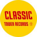 タワーレコード CLASSIC
