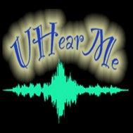 UHearMe   Social Profile