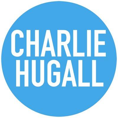 Charlie Hugall | Social Profile