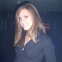 Samantha Knight | Social Profile