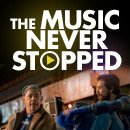 TheMusicNeverStopped | Social Profile