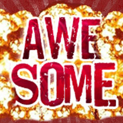 Taste Of Awesome Social Profile