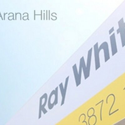 Ray White AranaHills