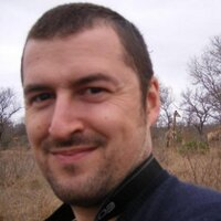 Richard Marr | Social Profile