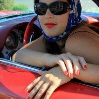 Kimberly Parker | Social Profile