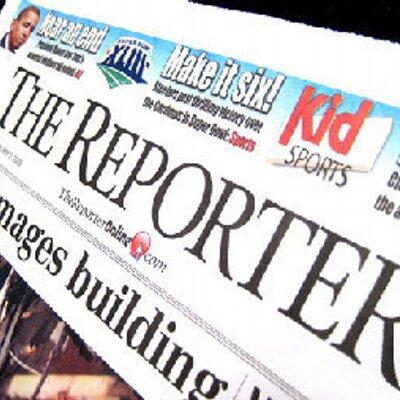 The Reporter | Social Profile