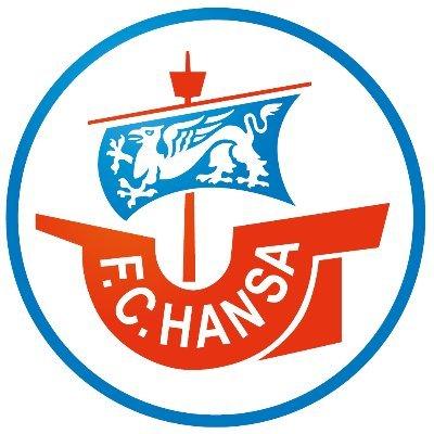 F.C. Hansa Rostock  Twitter Hesabı Profil Fotoğrafı