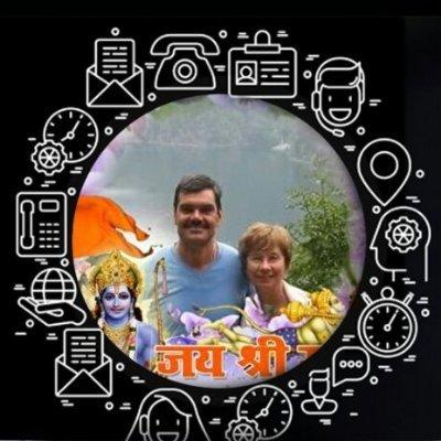 Madhav das&Madhav dasi (@Madhav_das8dasi)