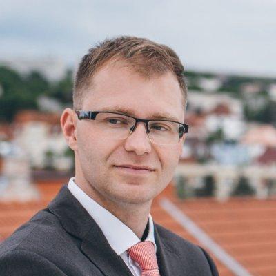 Jakub Mráček