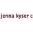 @JennaKyserComm