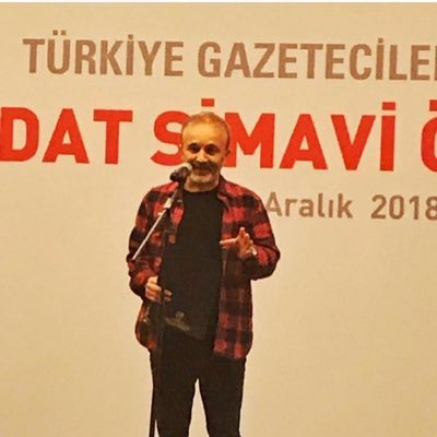 yavuz oğhan's Twitter Profile Picture