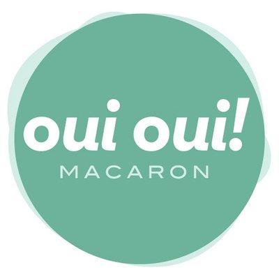 Oui Oui! Macaron | Social Profile