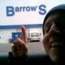 Matt Barrows