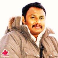 Chandra  Katragadda | Social Profile