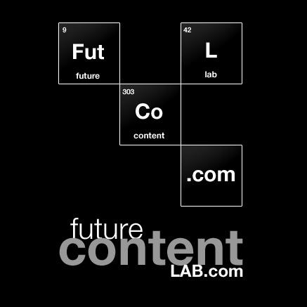Future Content Lab Social Profile