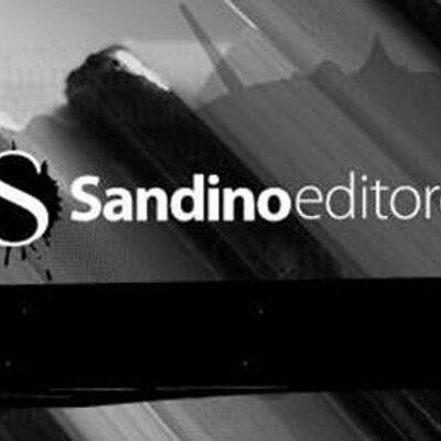 Sandino Editores
