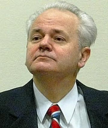 Slobodan Milošević Social Profile