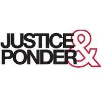 Justice & Ponder   Social Profile