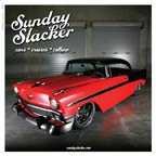 Sunday Slacker Mag | Social Profile