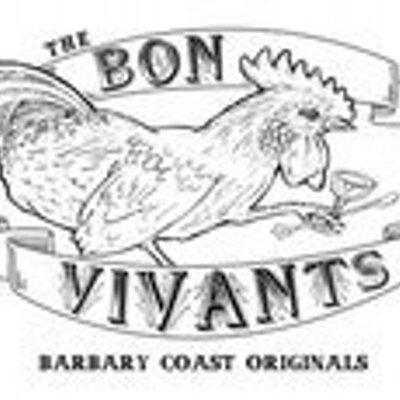 The Bon Vivants | Social Profile