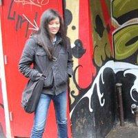 Denise Chow | Social Profile