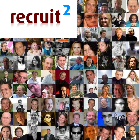 Toprecruiters blog Social Profile