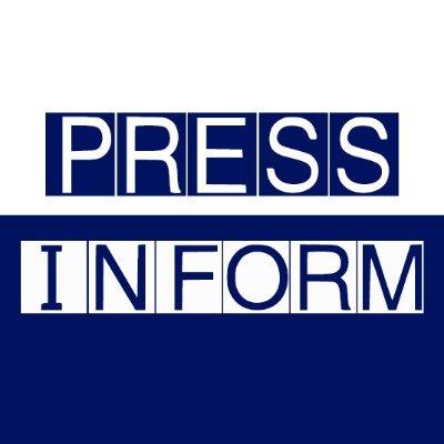 Информационное агентство ПРЕССИНФОРМ (@iapressinform)