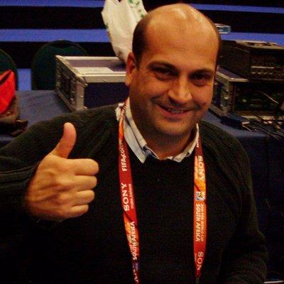 Jordi Gil | Social Profile