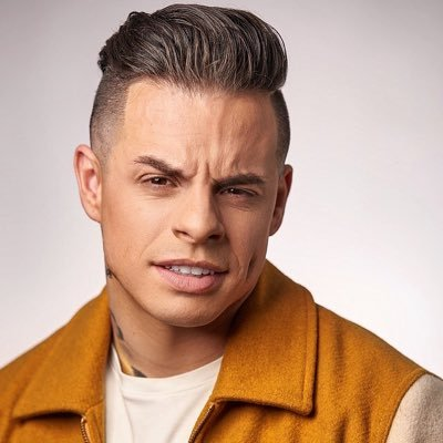 Beau Casper Smart's Twitter Profile Picture