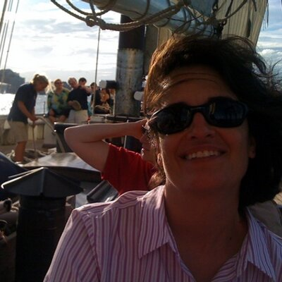 Pamela Civins | Social Profile