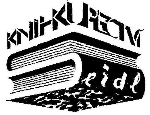 Knihkupectví Seidl