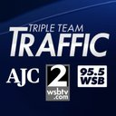 AJC WSB Traffic