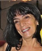 Micheline Hazou Social Profile