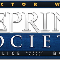 DrWho ReprintSociety | Social Profile