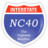NCI40thm profile