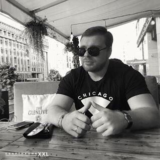 Савинов Георгий (@George_Savinoff)
