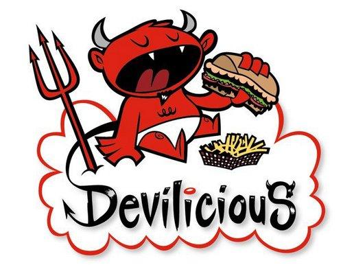 Devilicious Social Profile
