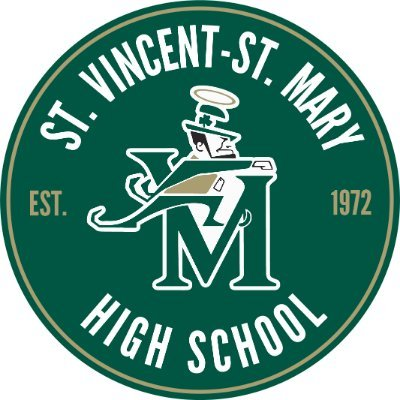 St. Vincent-St. Mary High School's Twitter Profile Picture