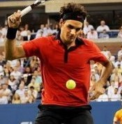 Roger Federer Social Profile