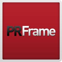 PRFrame | Social Profile