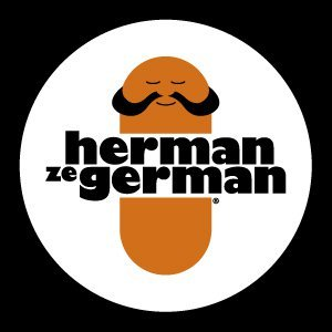 Herman ze German Social Profile