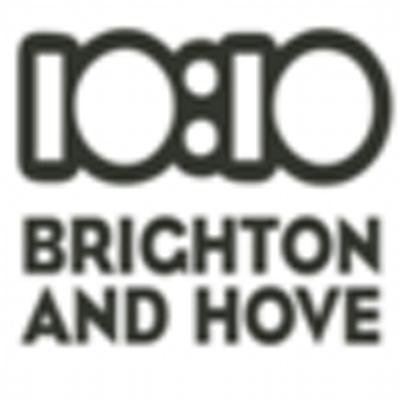 Brighton Hove 10:10   Social Profile