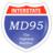 MDI95thm profile