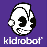 Kidrobot Los Angeles Social Profile