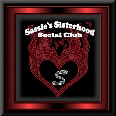 Sassie's Sisterhood Social Club's Twitter Profile Picture